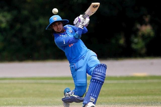 मिताली राज ने सबसे ज्यादा मैच में कप्तानी का रिकॉर्ड बनाया