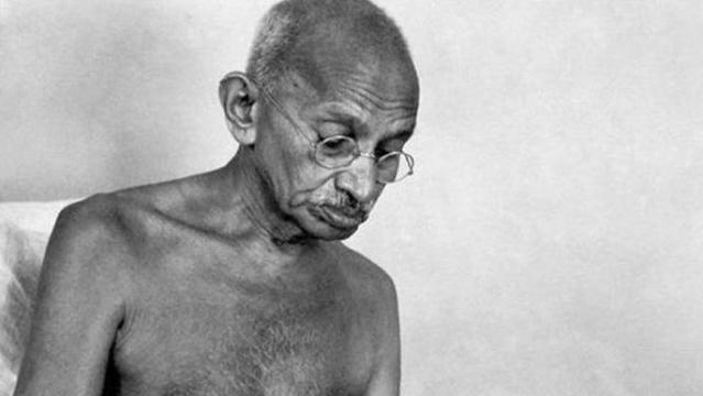 गांधी दिवस पर हो रही है लकीर की फकीरी