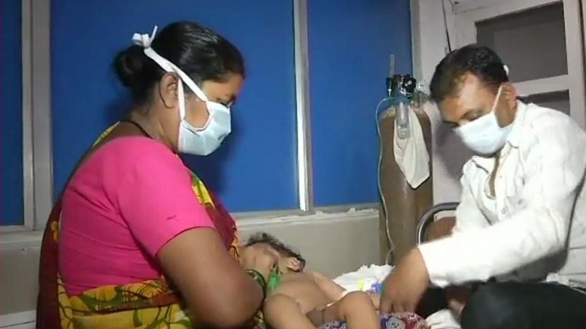 गुजरात: सूरत में फैला स्वाइन फ्लू, अस्पताल में  28 मरीज भर्ती, हाई कोर्ट ने रूपाणी सरकार से मांगी रिपोर्ट