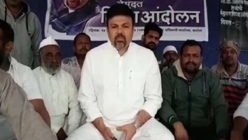 बीजेपी से इस्तीफा देने वाले महाराष्ट्र के विधायक आशीष देशमुख