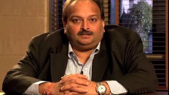 मेहुल चोकसी ने भारत आने से किया इनकार