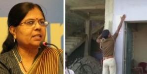 मुजफ्फरपुर शेल्टर होम केस: फरार पूर्व मंत्री मंजू वर्मा की संपत्ति कुर्क