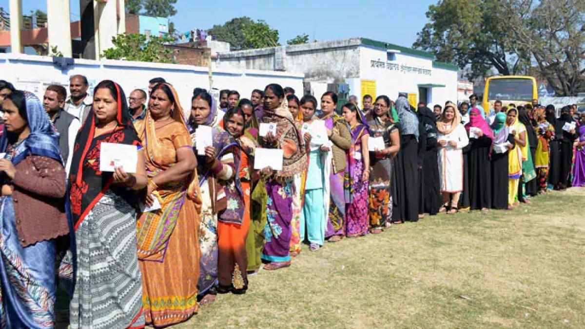 तेलंगाना: अगर नहीं गायब होते वोटर लिस्ट से लाखों लोगों के नाम, तो कुछ और ही होती नतीजों की तस्वीर