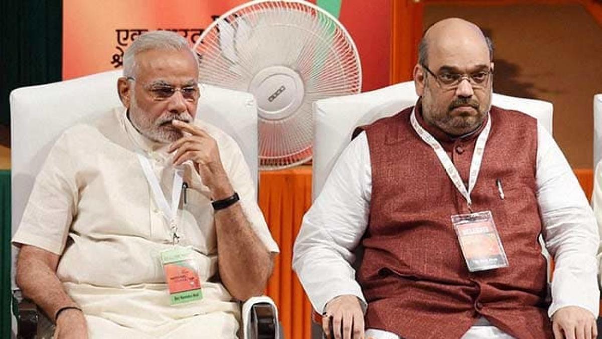 बीजेपी के गले की फांस बना गोवा के मंत्री का राफेल टेप, कई नेताओं ने माना, इससे हुआ पार्टी को नुकसान