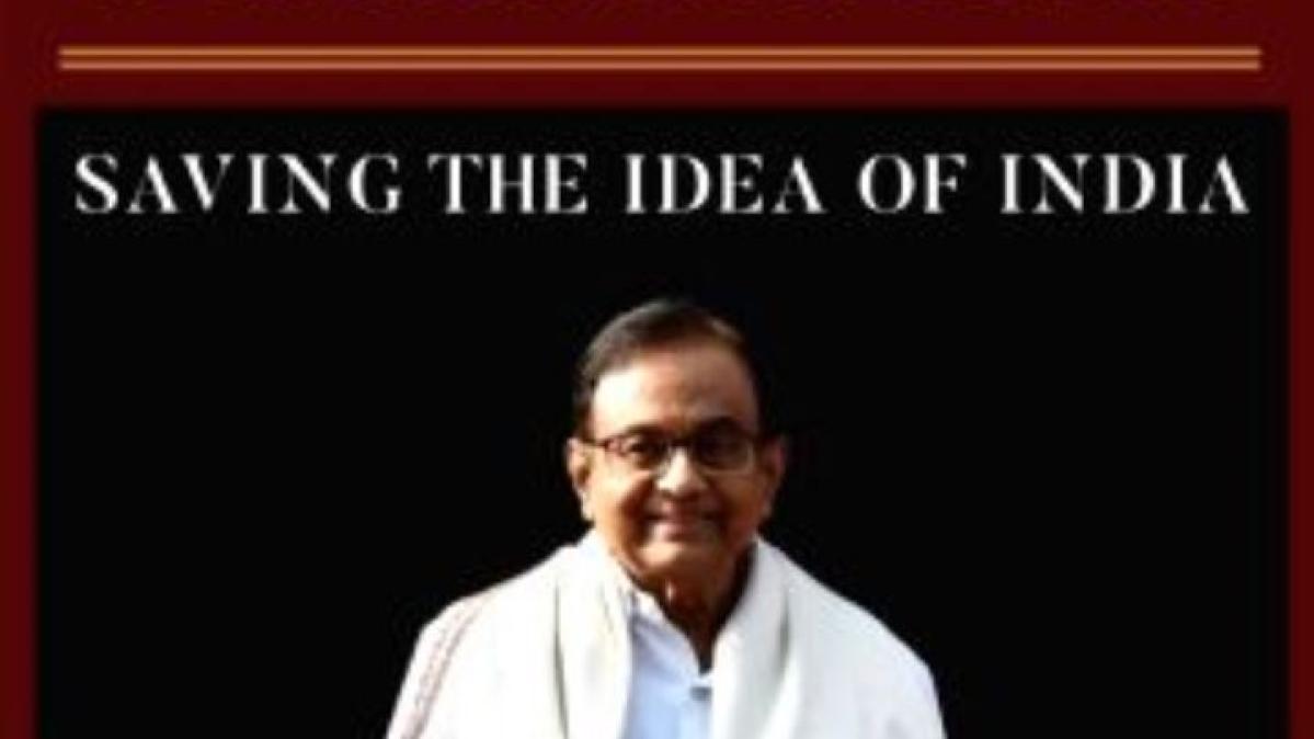 भारत में संविधान के प्रत्येक मूल्य पर हमला  : अपनी नई किताब में  चिदंबरम ने की मोदी सरकार पर टिप्पणी