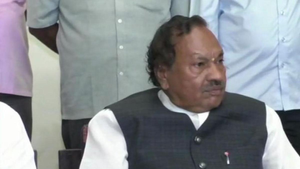 कर्नाटक: बीजेपी नेता का विवादित बयान, कहा- मुसलमान हम पर भरोसा नहीं करते, इसलिए हम उन्हें नहीं देते टिकट