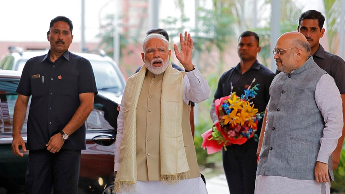 मोदी मंत्रिमंडल में कई बड़े नेता होंगे शामिल, अमित शाह-राजनाथ-सुषमा समेत ये 45 नेता लेंगे शपथ, देखें पूरी लिस्ट