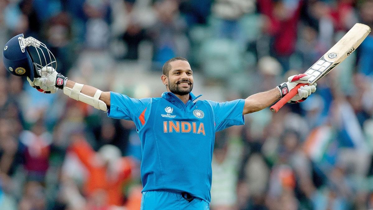 वर्ल्ड कप 2019: विश्व कप के लिए किसी भी चुनौती का सामना करने के लिए तैयार है टीम इंडिया- शिखर धवन