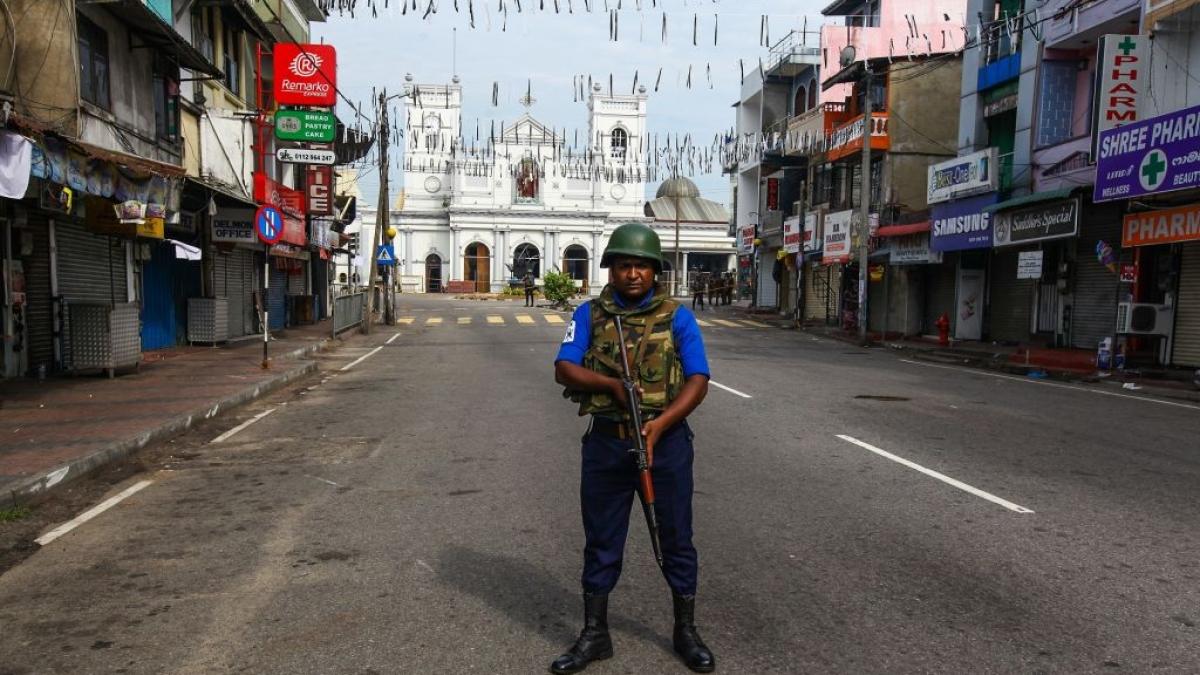 श्रीलंका, बांग्लादेश और मालदीव में लश्कर की बड़ी साजिश का खुलासा, 14 साल से कर रहा है भारत की घेराबंदी