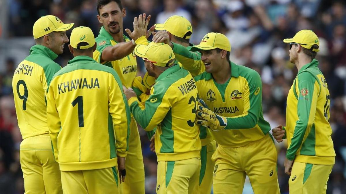 वर्ल्ड कप 2019 LIVE: श्रीलंका को 87 रन से हराकर प्वाइंट टेबल में टॉप पर पहुंची ऑस्ट्रेलिया
