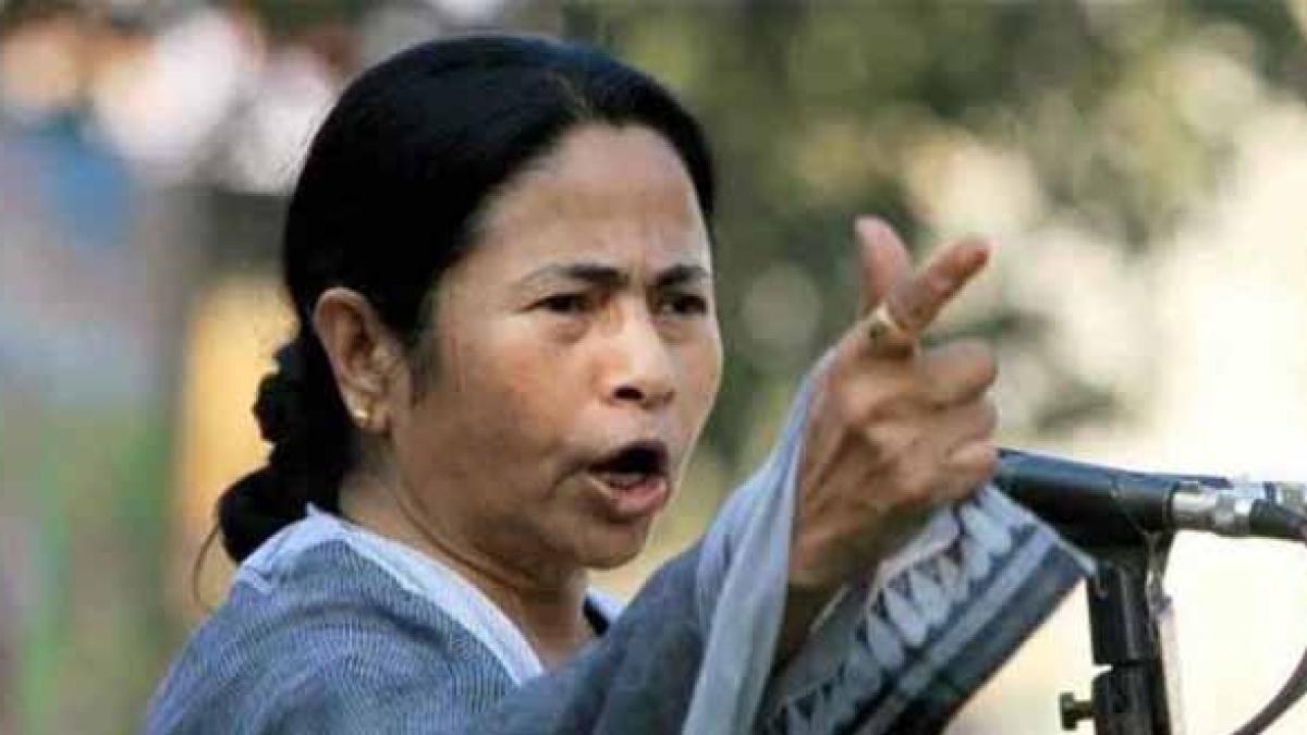 ममता बनर्जी ने किया ईवीएम के खिलाफ आंदोलन छेड़ने का ऐलान, कहा- लोकतंत्र बचाओ, बैलट पर लौटो