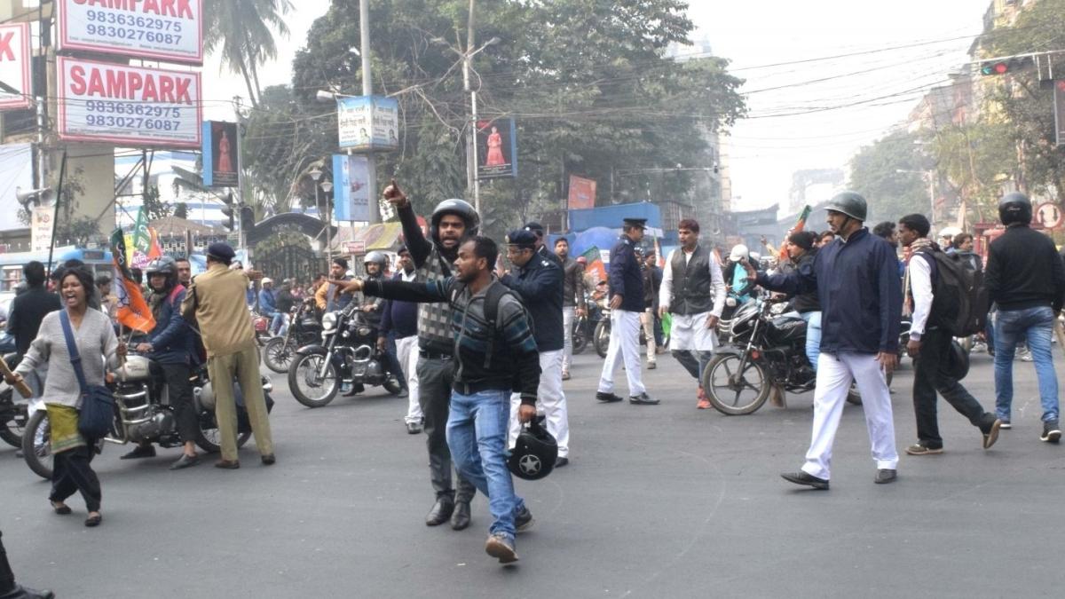 बंगाल में जारी है खूनी खेल, बीजेपी के लोगों ने तृणमूल के तीन कार्यकर्ताओं को मारा डाला?