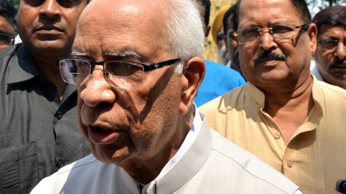 पश्चिम बंगाल : बेनतीजा रहा राज्यपाल की शांति बैठक, सभी दलों ने एक दूसरे पर मढ़े आरोप