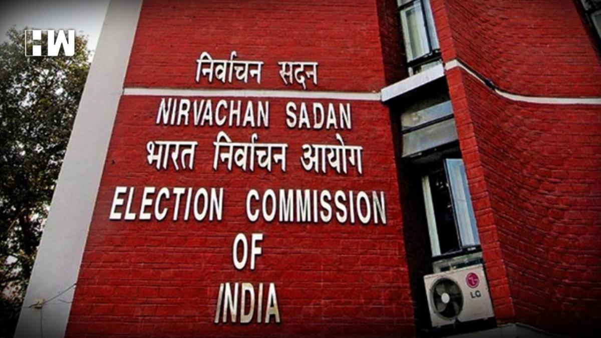 चुनाव आयोग का ईवीएम की गड़बड़ी से सिर्फ इनकार  करना काफी नहीं,  बताना होगा - आखिर कहां से आए 56 लाख से ज्यादा वोट