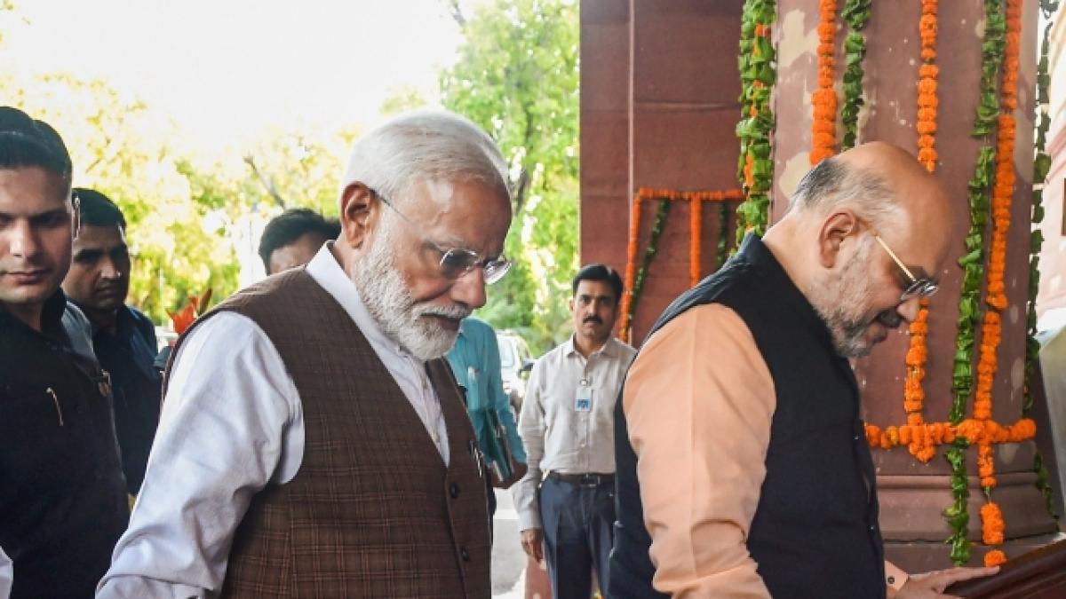 राजमोहन गांधी का लेख: सिर्फ विपक्ष नहीं, पूरे देश के लिए सुखद नहीं कहे जा सकते चुनाव नतीजों के मायने