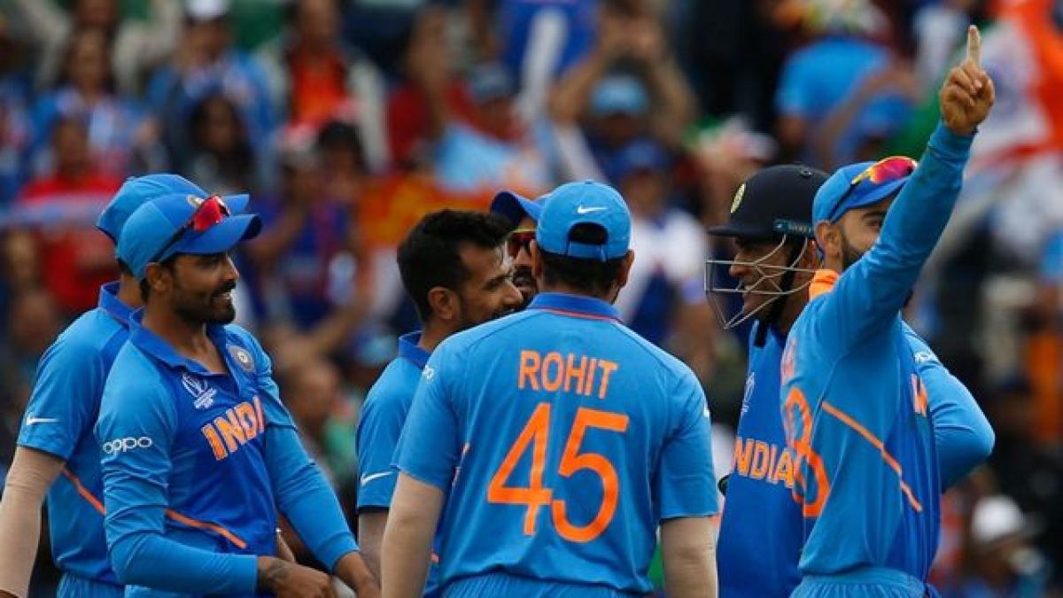 वेस्टइंडीज दौरे के लिए बीसीसीआई ने किया टीम इंडिया का ऐलान, धोनी की जगह ये खिलाड़ी टीम में शामिल
