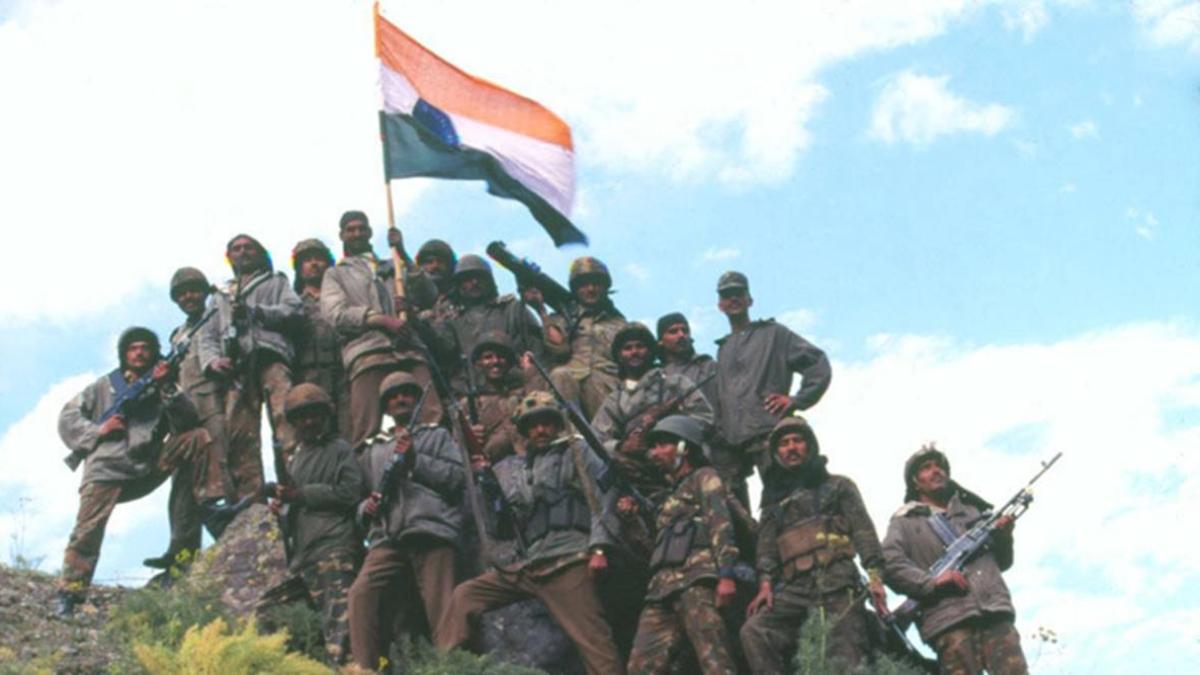 नवजीवन बुलेटिन: करगिल युद्ध के 20 साल पूरे, आज ही के दिन भारतीय जवानों ने पाक के छुड़ाए थे छक्के, देखिए 4 बड़ी खबर