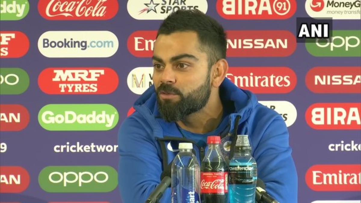 विराट कोहली ने बताई सेमीफाइनल में हार की वजह, कहा- 45 मिनट के खेल ने हमें वर्ल्ड कप से बाहर कर दिया