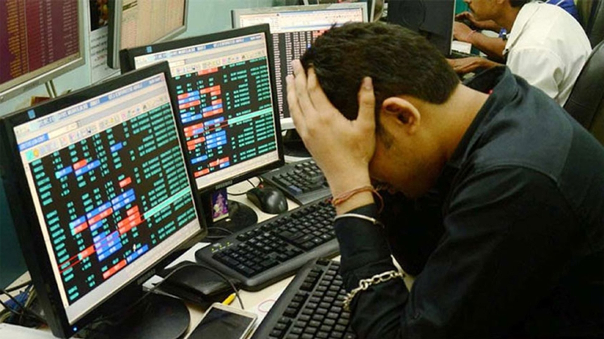मोदी सरकार के बजट से बाजार में निराशा, दो दिन में डूब गए 5 लाख करोड़ रुपए, शेयर मार्केट धड़ाम