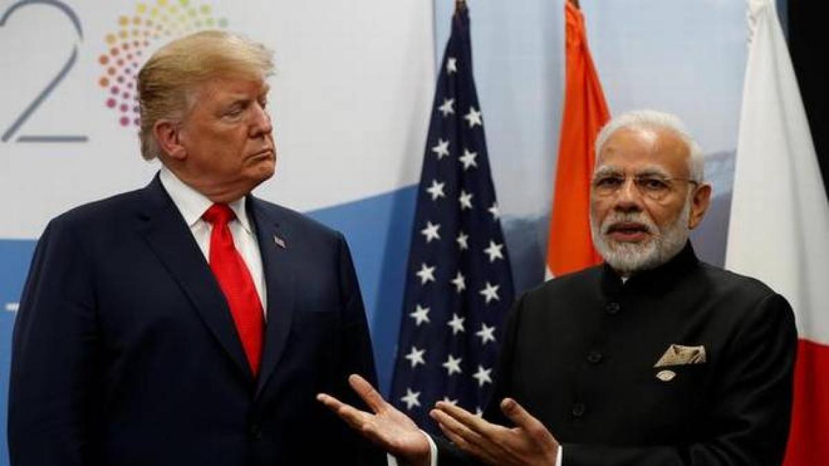 मोदी सरकार की विदेश नीति को बड़ा झटका, अमेरिका ने अफगान शांति वार्ता में भारत को किया किनारे, पाक को  तरजीह