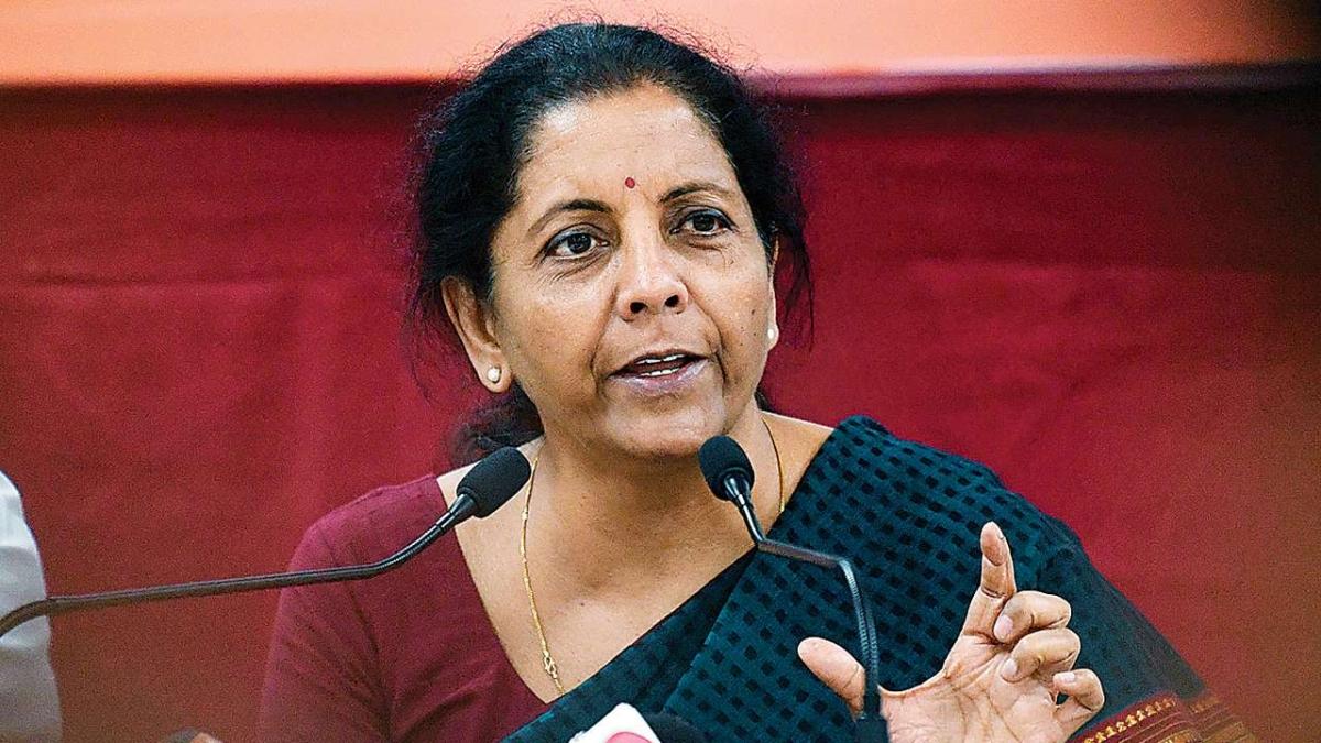 गलत साबित हुआ मोदी सरकार का नोटबंदी का फैसला! वित्त मंत्री सीतारमण ने माना- नोटबंदी के बाद देश में बढ़ा भ्रष्टाचार