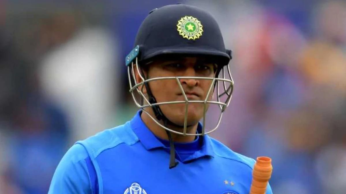 वेस्टइंडीज दौरे पर टीम में शामिल होने से धोनी का इनकार, बीसीसीआई को बताई ये वजह