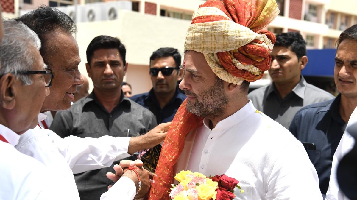 गुजरात की कोर्ट से राहुल गांधी को मिली जमानत, नोटबंदी में बड़े पैमाने पर जमा कराए गए पैसों को लेकर उठाए थे सवाल