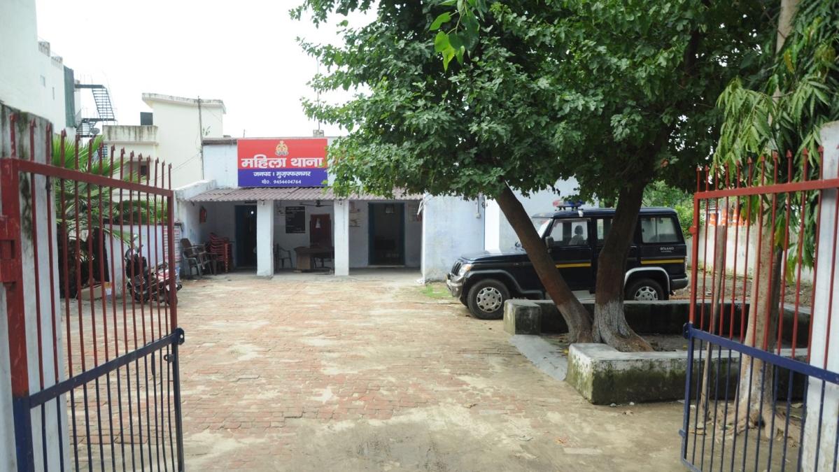 योगी राज में भ्रष्टाचार का बोलबाला, मुजफ्फरनगर में रिश्वतखोरी केस में महिला दारोगा ने खाया जहर, पूरा थाना लाइन हाजिर