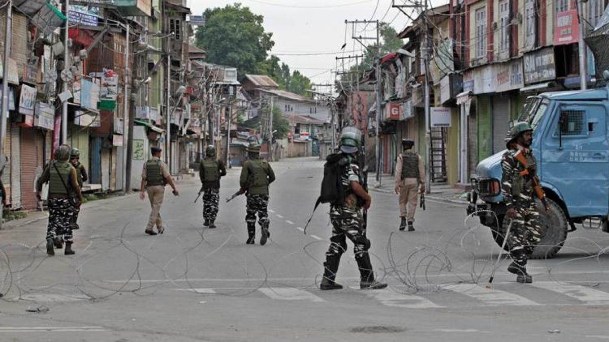 राम पुनियानी का लेखः अनुच्छेद 370 खत्म करने से पहले जरूरी था कश्मीरियों का दिल जीतना