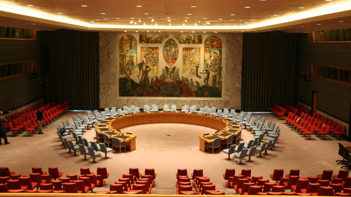 पाकिस्तान का दावा- संयुक्त राष्ट्र में कल उठेगा कश्मीर का मुद्दा, बंद कमरे में होगी चर्चा