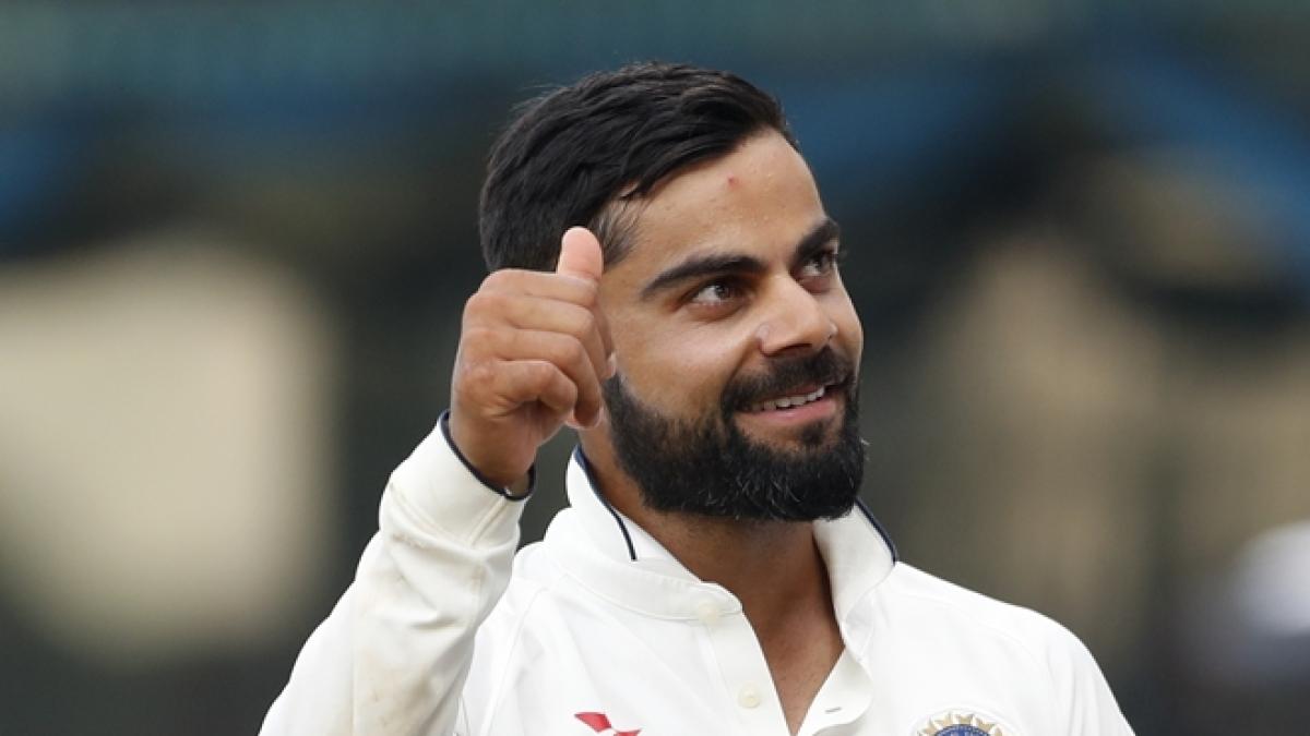 वेस्टइंडीज के खिलाफ अगला मैच जीतते ही सबसे सफल भारतीय टेस्ट कप्तान बन जाएंगे विराट कोहली