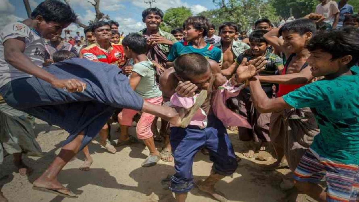 बिहारः मॉब लिंचिंग पर नीतीश सरकार के फॉर्मूले की निकली हवा, रोकथाम करने वालों की हरकत से वापस खींचने पड़े हाथ