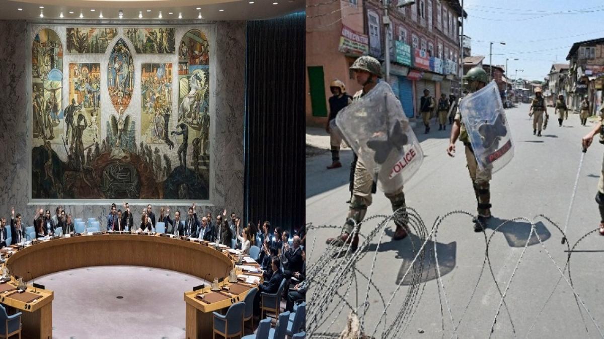 सुरक्षा परिषद क्यों नहीं करा पाई कश्मीर का समाधान, जानिये पूरा इतिहास