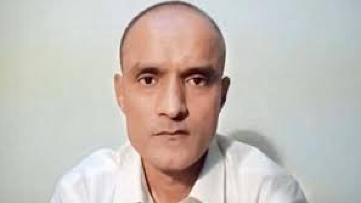 बड़ी खबर LIVE:  कुलभूषण जाधव को सोमवार को काउंसलर एक्सेस देगा पाकिस्तान, भारत ने कहा- नहीं होनी चाहिए कोई शर्त