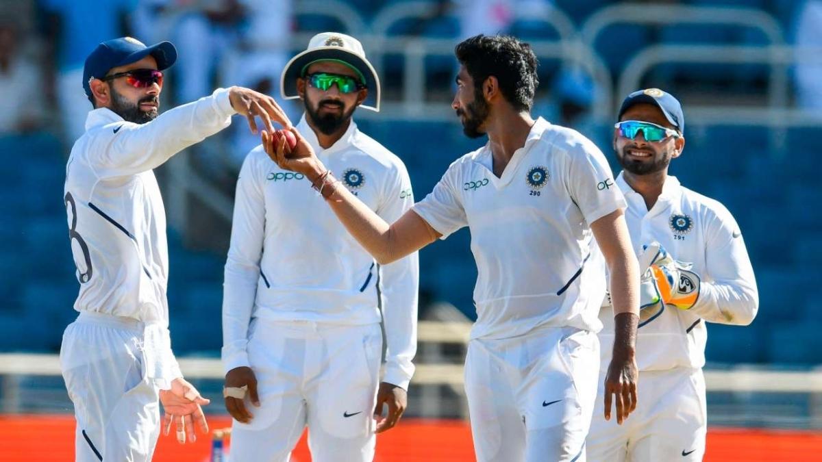 वेस्टइंडीज दौरा: टेस्ट सीरीज कब्जाने से 8 विकेट दूर टीम इंडिया,  रात 8 बजे  शुरू होगा चौथे दिन का खेल