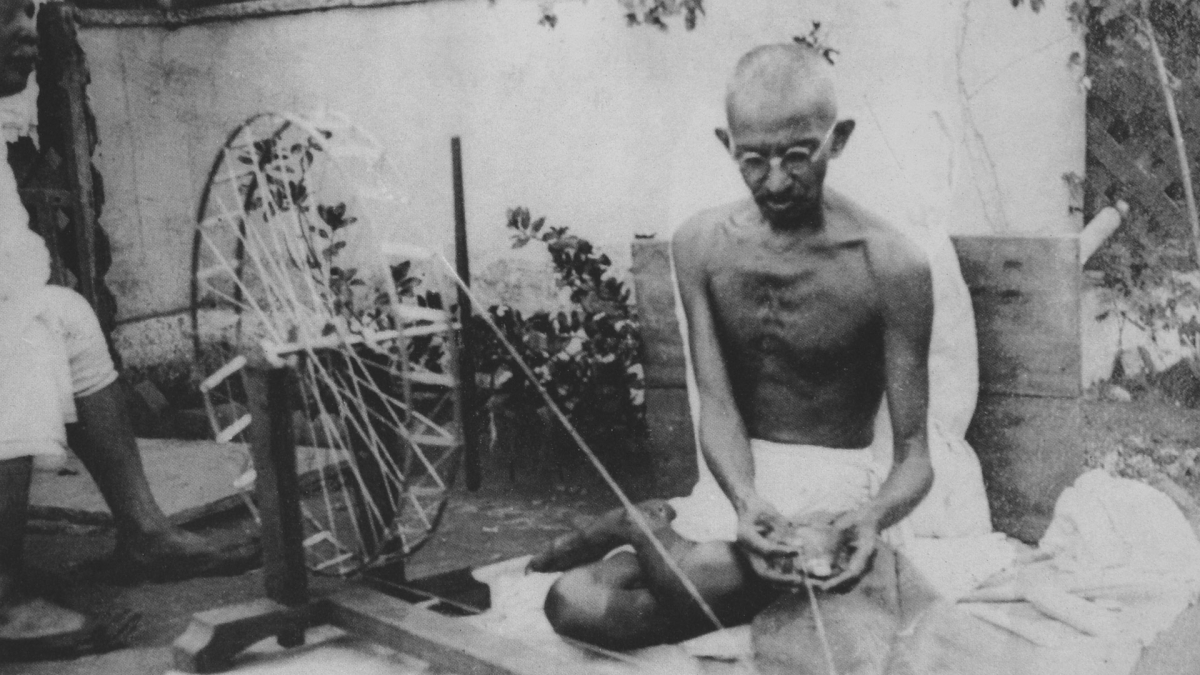 गांधी 150: बापू को सिर्फ 'गांधीवाद' में कैद करना सर्वथा अनुचित