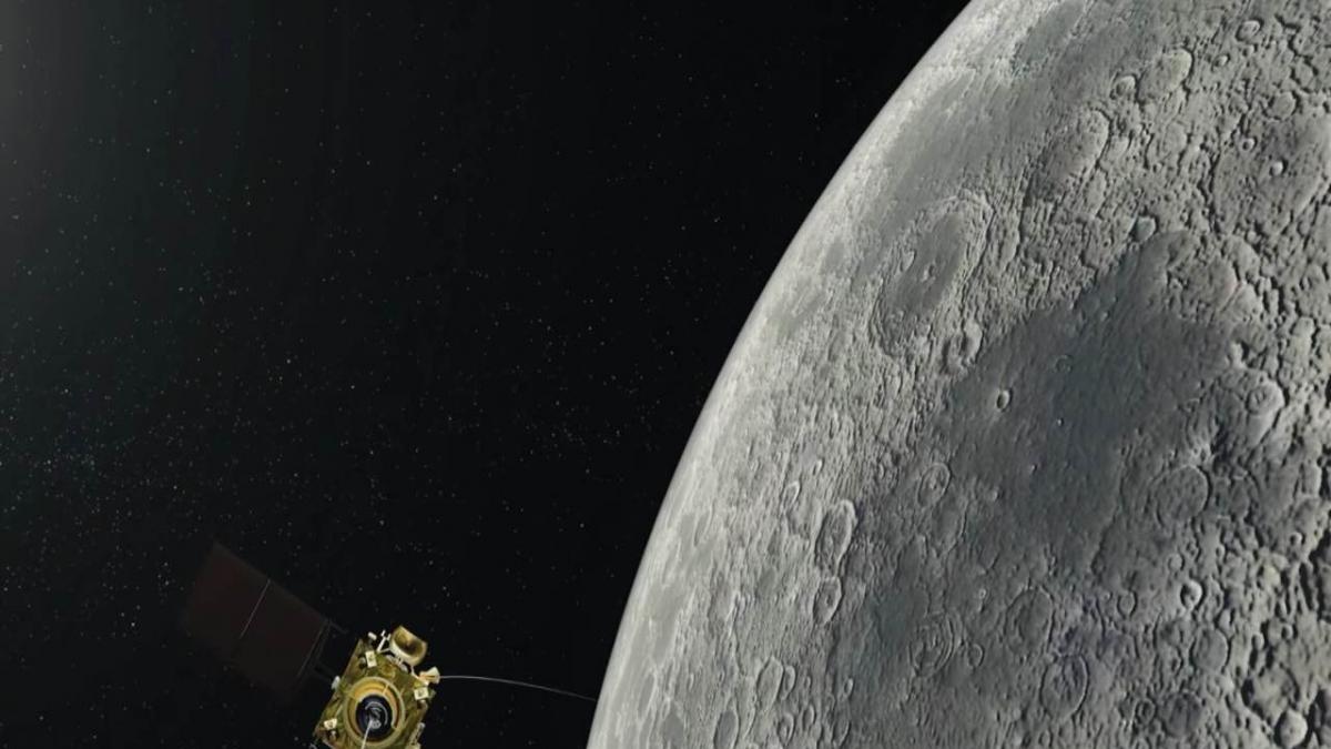 नवजीवन बुलेटिन: चंद्रयान-2 के ऑर्बिटर से अलग हुआ लैंडर 'विक्रम' और बीजेपी नेता चिन्मयानंद पर लगे आरोपों की होगी सीबीआई जांच