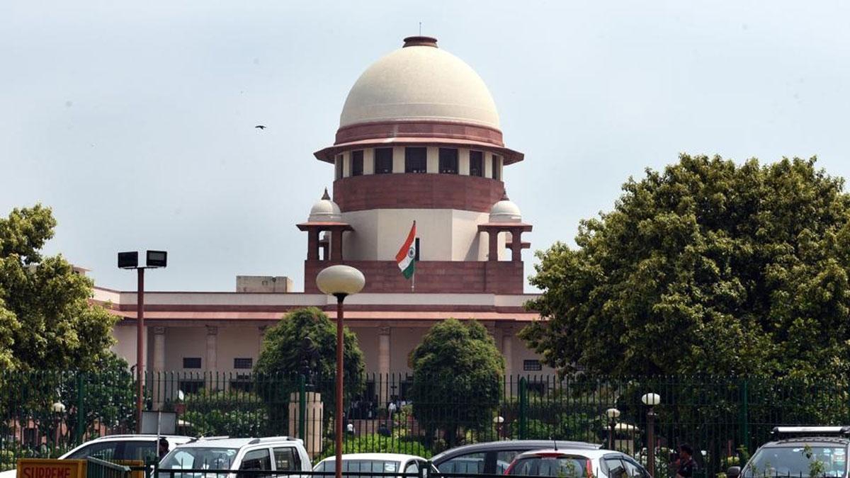 अयोध्या  विवाद:  सीजेआई बोले- 18 अक्टूबर तक सुनवाई खत्म होना जरूरी, सभी पक्षकारों के पास साढ़े 10 दिन का समय