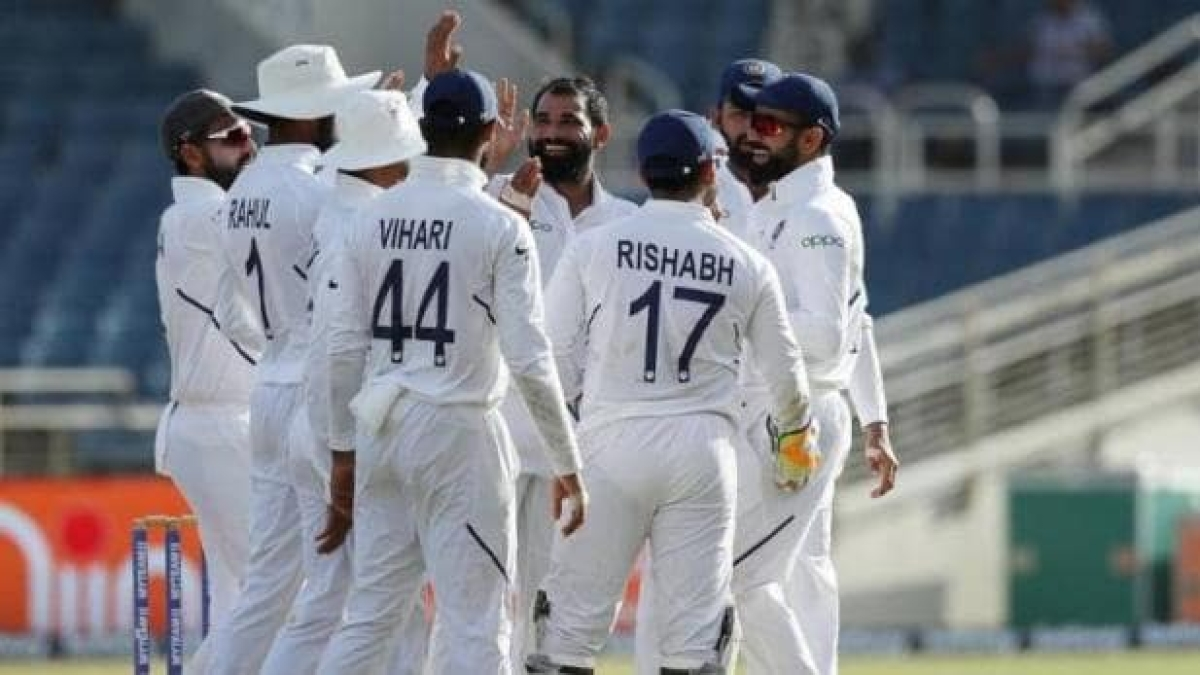बड़ी खबर LIVE: भारत ने जमैका टेस्ट 257 रन से जीता, कोहली बने सबसे सफल कप्तान