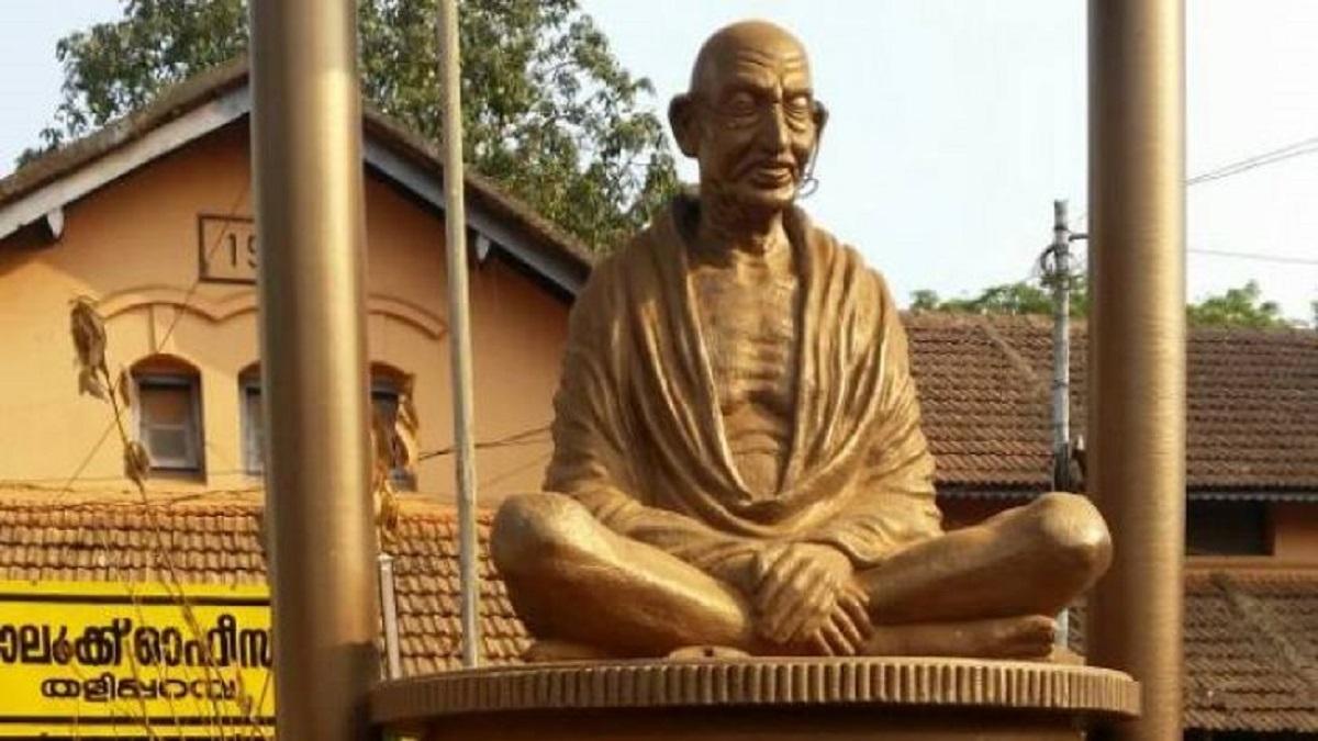 बापू की 150वीं जयंती पर गुजरात में 'गांधी संदेश यात्रा' निकालेगी कांग्रेस
