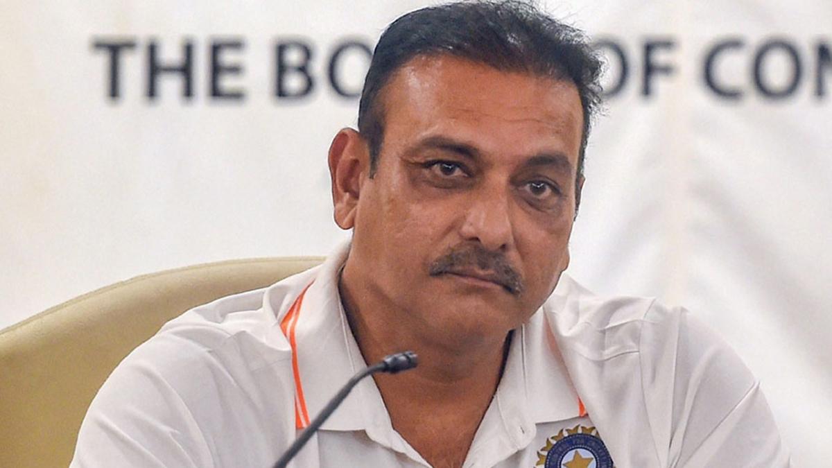 टीम इंडिया के मुख्य कोच पद से हटेंगे रवि शास्त्री? दोहराई जा सकती है नियुक्ति की प्रक्रिया