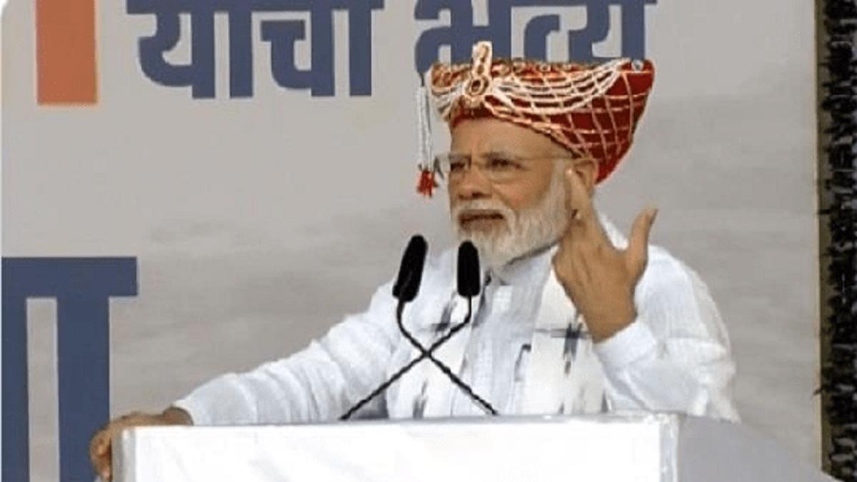 अयोध्या विवाद: आखिरकार पीएम ने तोड़ी चुप्पी, कहा- 'बयान बहादुरों' से निवेदन, मंदिर की सुनवाई में न डालें अड़ंगा