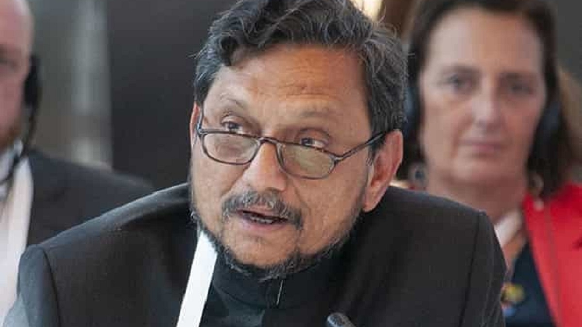 नवजीवन बुलेटिन: एसए बोबडे हो सकते हैं  अगले सीजेआई और बीजेपी प्रत्याशी की हरकत पर चुनाव आयोग ने मांगा जवाब
