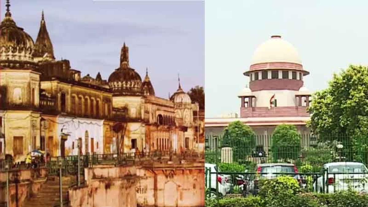 अयोध्या केस: SC ने फैसला रखा सुरक्षित, सुन्नी वक्फ बोर्ड के अध्यक्ष के फैसले से सभी हैरान, अब नहीं उठा रहे फोन