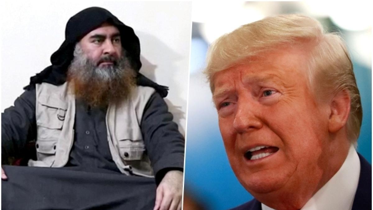 अपने 3 बच्चों समेत 'कुत्ते की मौत मरा' दुनिया का खूंखार आतंकी और ISIS सरगना बगदादी, डोनाल्ड ट्रंप  ने की पुष्टि