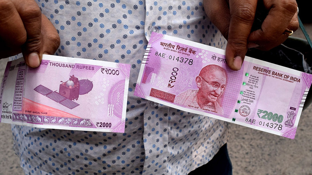 अब एटीएम से नहीं निकलेगा 2000 रुपए का नोट, बैंकों ने शुरु किया इस नोट को हटाने का अभियान
