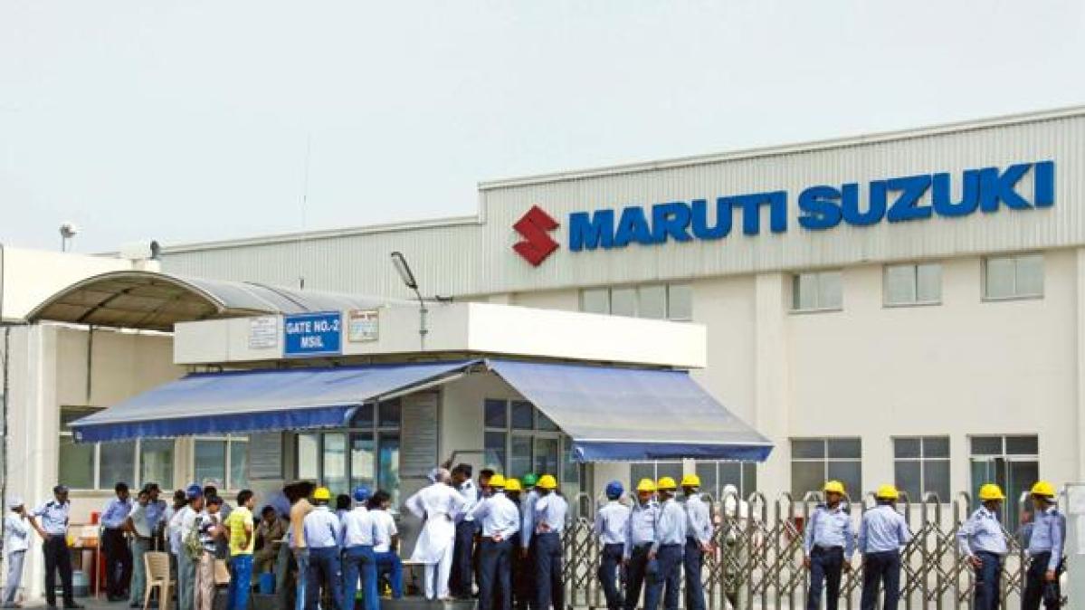 आर्थिक मंदी: नहीं काम आया 'निर्मला डोज', मारुति की बिक्री में अब सितंबर के महीने में 27 फीसदी की गिरावट