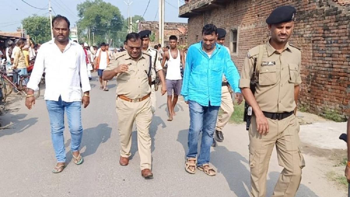 बिहार: गोलियों की तड़तड़ाहट से गूंजा सीएम नीतीश का गृह जिला नालंदा, बदमाशों ने की आरजेडी नेता के भाई की हत्या