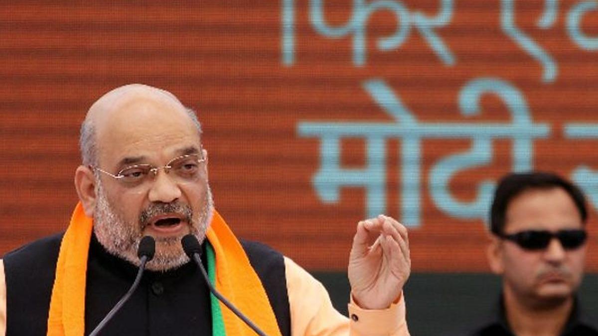 कोलकाता: NRC पर शाह की धमकी, कहा-  घुसपैठियों को खदेड़ देंगे, हिंदू शरणार्थियों को नहीं छोड़ना पड़ेगा बंगाल