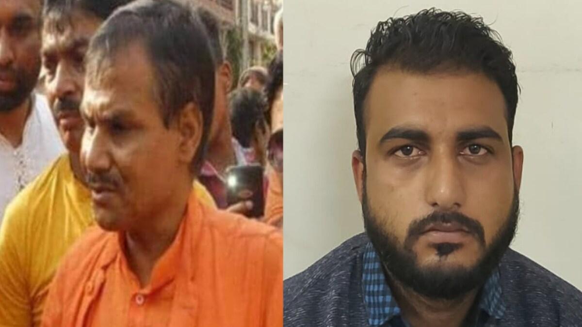 कमलेश तिवारी हत्याकांड: फिर हुआ चौंकाने वाला बड़ा खुलासा, रशीद नहीं बल्कि ये है मुख्य साजिशकर्ता!